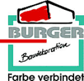 Baudekoration_Burger